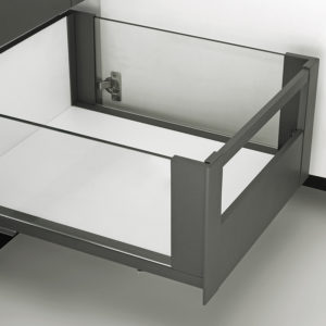 Vetro Drawer System